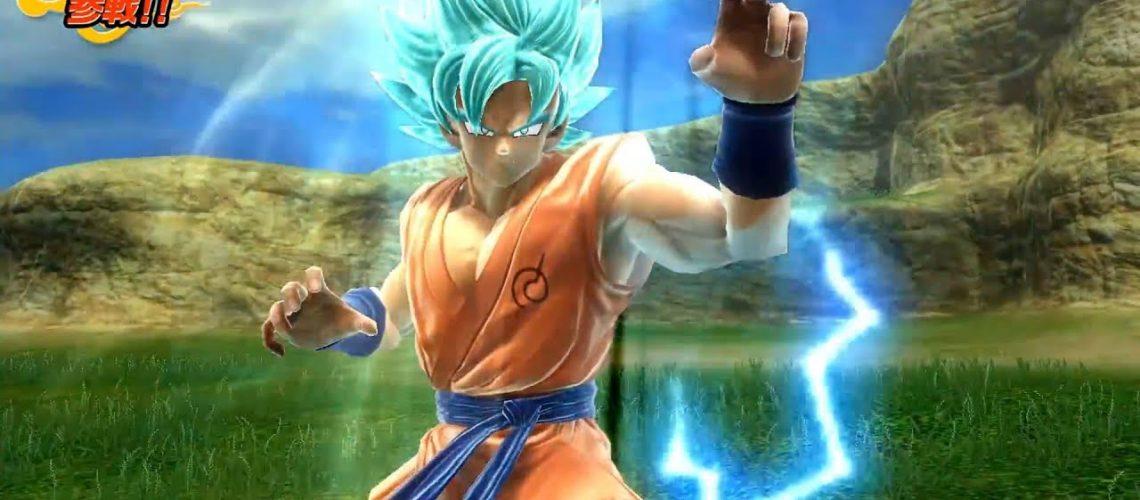 Dragon Ball Zenkai Battle Royal